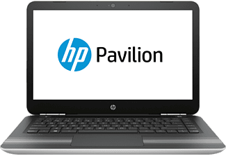 HP Pavilion 14-al131ng, Notebook mit Core™ i7 Prozessor, 12 GB RAM, 256 GB, NVIDIA® GeForce® 940MX