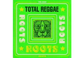 Total Reggae, VARIOUS - Total Reggae-Roots [Vinyl]