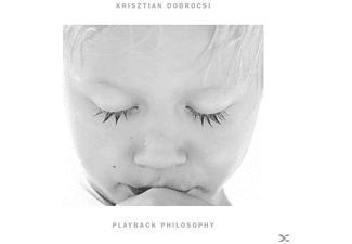 Krisztian Dobrocsi - Playback Philosophy (2LP+MP3) [LP + Download]