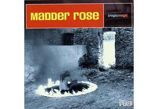 Madder Rose - Tragic Magic - (CD)