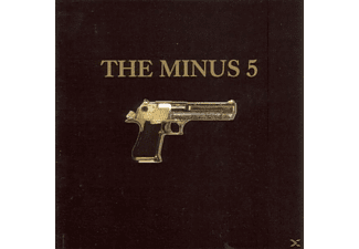 The Minus 5 - The Minus 5 (The Gun Album) - (CD)