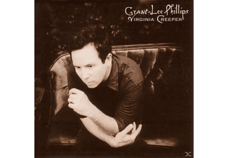 Grant Phillips - Virginia Creeper - (CD)
