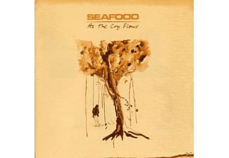 Seafood - As The Cry Flows - (CD)