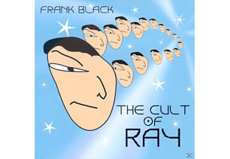 Frank Black - The Cult Of Ray - (CD)