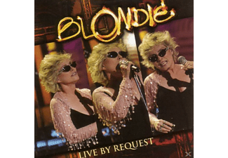 Blondie - Live By Request - (CD)