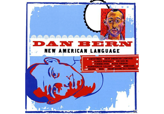 Dan Bern - New American Language - (CD)