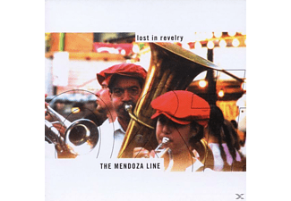 The Mendoza Line - Lost In Revelry - (CD)