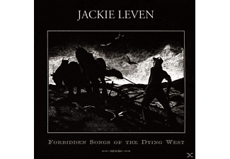 Jackie Leven - Forbidden Songs Of The Dying W - (CD)