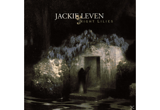 Jackie Leven - Night Lilies - (CD)