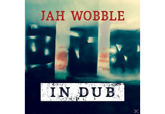 Jah Wobble - In Dub (Deluxe 2CD Set) [CD]