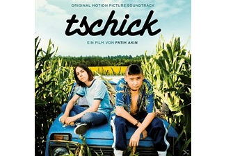 OST/VARIOUS - Tschick - (CD)