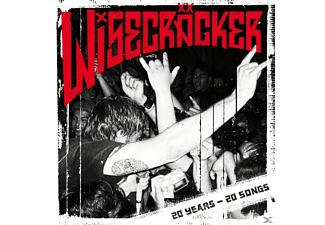 Wisecracker - 20 Years 20 Songs [CD]