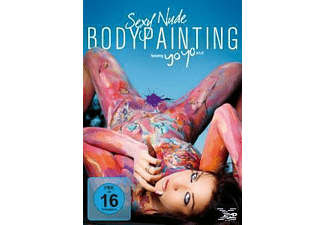 Sexy Nude Bodypainting - (DVD)