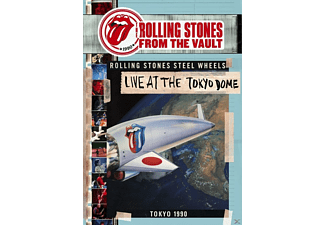 Rolling Stones -  From The Vault - Live From the Vault Tokyo Dome 1990 [DVD]