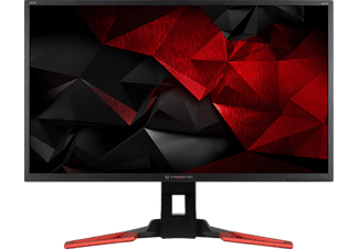 ACER XB321HK Predator 32 inç 4ms Tepkime Süresi HDMI/DP/USB 3.0 Ultra HD 4K IPS LED Monitör