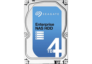SEAGATE Enterprise 4 TB 7200 RPM 3.5 inç Sata 3.0 128 MB NAS HDD