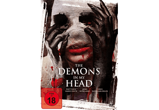 Demon nightmare / The Demons in my Head [DVD]