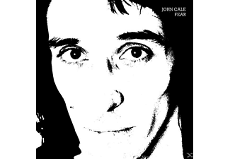 John Cale - Fear (CD)