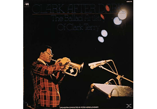 Clark Terry - Clark After Dark - (CD)