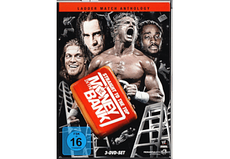 Straight to the Top: The Money in the Bank Ladder Match Anthology [DVD]