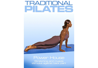 Traditional Pilates - (DVD)