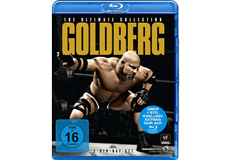 Goldberg - The Ultimate Collection - (Blu-ray)