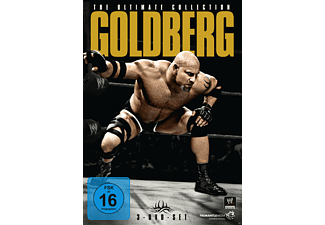 Goldberg - The Ultimate Collection - (DVD)