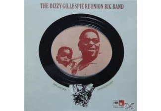 Dizzy Gillespie - 20th And 30th Anniversary - (Vinyl)