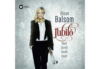 Alison Balsom, Tom Etheridge, Academy Of Ancient Music, The Choir of King's College, Cambridge - Jubilo [CD]