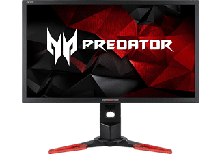 ACER XB271H Predator 27 inç 1ms Tepkime Süresi 144 Hz HDMI/DisplayPort/USB Full HD LED Monitör