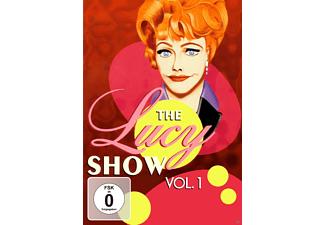 The Lucy Show Vol. 1 - (DVD)