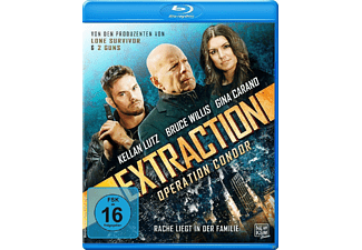 Extraction - Operation Condor [Blu-ray]