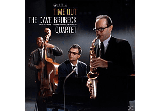 Dave Brubeck - Time Out (180g Vinyl)-Jean-Pierre Leloir Collect [Vinyl]