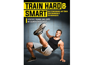 Train Hard & Smart - (DVD)