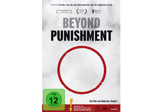 Beyond Punishment [DVD]