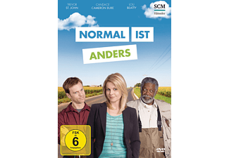 Normal ist Anders - (DVD)