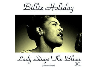 Billie Holiday - Lady Sings The Blues (180g Vinyl)-Leloir Collect - (Vinyl)