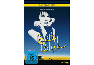 Betty Blue - 37,2 Grad am Morgen - (DVD)