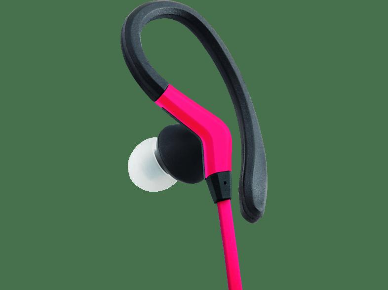 ISY IIE-1402 Red hobby   φωτογραφία fitness ακουστικά τηλεόραση   ψυχαγωγία ακουστικά ακουστικά i