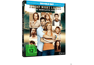 Friday Night Lights (SD On Blu-ray) - (Blu-ray)