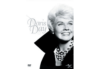 Doris Day Collection - (DVD)