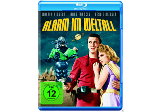 Alarm im Weltall - Special Edition - (Blu-ray)