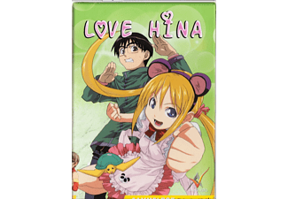 Love Hina - Box 2 [DVD]