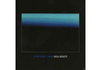 Thom Sonny Green - High Anxiety [CD]