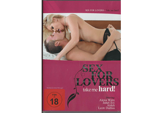 Sex For Lovers - Take Me Hard! [DVD]