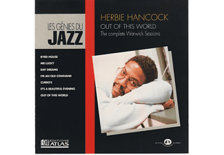 Hancock Harbie - Out of This World (CD)