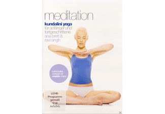 Meditation – Kundalini Yoga - (DVD)