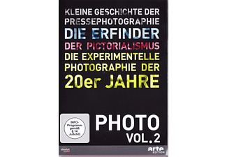 PHOTO VOL.2 - (DVD)