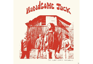 Handsome Jack - Do What Comes Naturally [LP + Download]