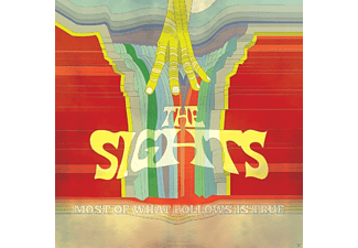 The Sights - Most Of What Follows Is True [CD]
